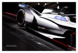 Motorshow Geneva 2018 - 1