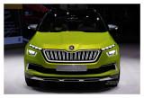 Motorshow Geneva 2018 - 19