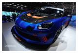 Motorshow Geneva 2018 - 31
