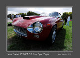 LANCIA Flaminia GT 2800 3C Super Sport Zagato Chantilly - France