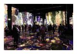 Light Show in l'Atelier des Lumières Paris 2018 - 12