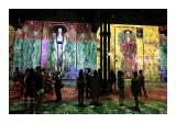 Light Show in l'Atelier des Lumières Paris 2018 - 13