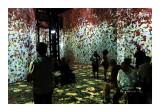Light Show in l'Atelier des Lumières Paris 2018 - 25