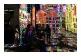 Light Show in l'Atelier des Lumières Paris 2018 - 28