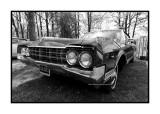 Oldsmobile Ninety Eight 1965, Bernay