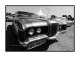 Mercury Cougar 1972, Le Mans