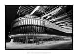 Les Halles - Canopee