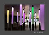 Neon tubes