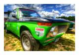 Cars HDR 333