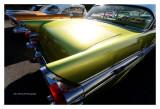 Pontiac Star chief 1957, Le Bourget 2018