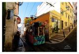Lisboa Meu Amor - Bairro Alto 4