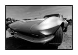 Chevrolet Corvette C2, Le Mans