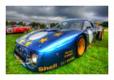 Cars HDR 344