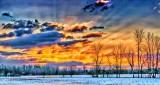 Winter Sunrise P1180471-7