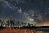 Milky Way At Irish Creek P1190140-1