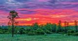 Country Sunrise P1200438-40