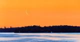 3% Waning Crescent Moon P1210540-5