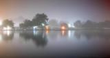 Rideau Canal Foggy Night P1210713-5