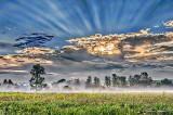 Sunrise Sunrays P1220141-7