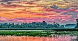 Irish Creek Sunrise P1230645-7