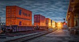 Approaching Train P1230563-9