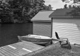 Blue Boat, Red Chair DSCF11334-6
