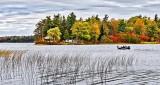 Autumn Otter Lake DSCN16155