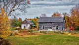 Old Log House & Farmstead P1270198