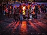 Centennial Flame Spectators P1290017-9