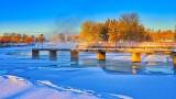 Winter Canal Basin DSCN18598