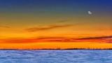 Moon At Sunrise Composite DSCN18644-9