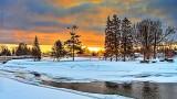 Clouded Sunrise DSCN18653-5