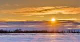 Cloud Bank Sunrise P1290229-35