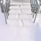 Snowy Stairs DSCN19115