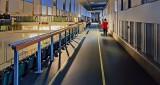 Community Centre Walking Concourse P1200449