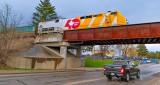 The 6:22 Train Bound For Toronto P1300475