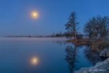 Moon Over Irish Creek P1300501-7