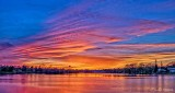 Lower Reach Sunset P1310005-7