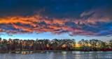 Looming Dawn Clouds P1310740-6