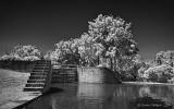 Merrickville Lock 22 (DSCN25759BW)