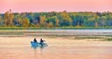 Fishing At Sunrise DSCN27328