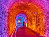 Brockville Railway Tunnel Gallery