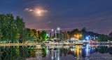 Buck Moon Over Canal Basin P1320162-8