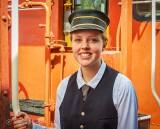 Conductor Anneke DSCN30725