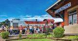 Smiths Falls 9th Annual Trainfest DSCN30901