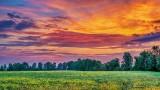 Clouded Sunrise P1330140-2