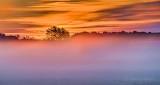 Clouded Sunrise P1330229-35