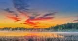 Irish Creek Sunrise P1330285-7