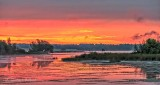 Rideau Canal Sunrise P1340275-7