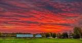Thanksgiving Sunrise P1000253-5